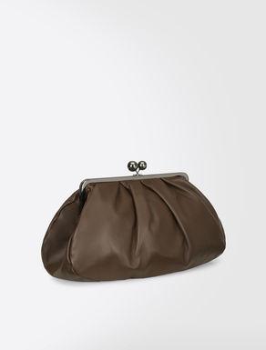 Maxi Pasticcino bag in nappa