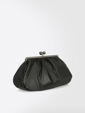 Grand sac Pasticcino en cuir nappa