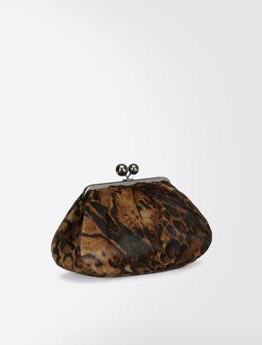 Pasticcino Bag Medium in cavallino