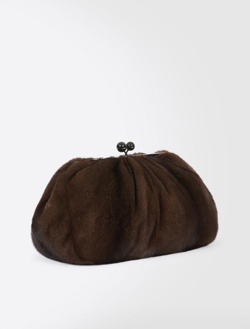 Pasticcino Maxi Bag aus Nerz