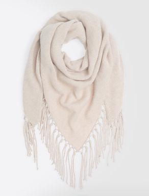 Châle pure laine