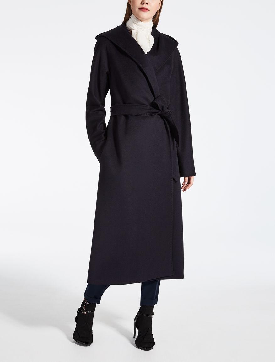 Cappotto in cachemire