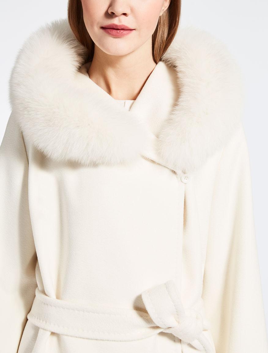 wool coat milk diritto max mara. Black Bedroom Furniture Sets. Home Design Ideas