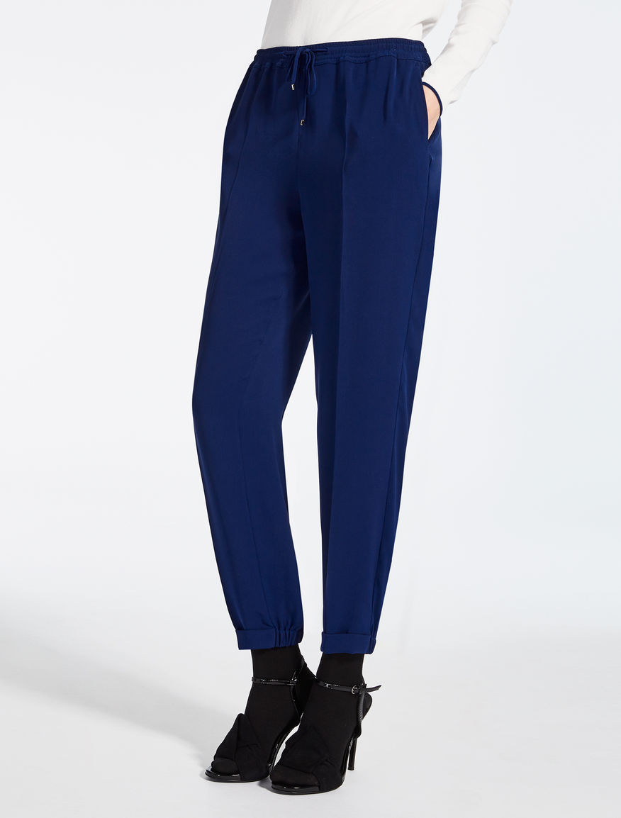 Cady trousers