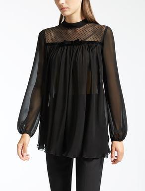 Viscose Georgette blouse