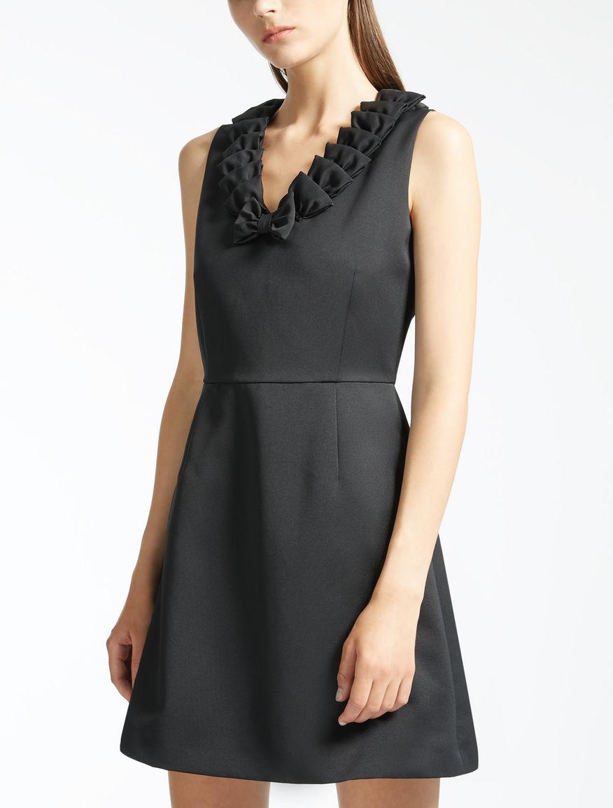 Kleid aus Ottoman