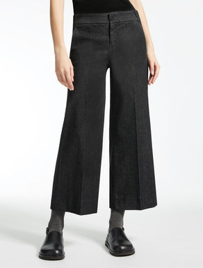 Jeans cropped