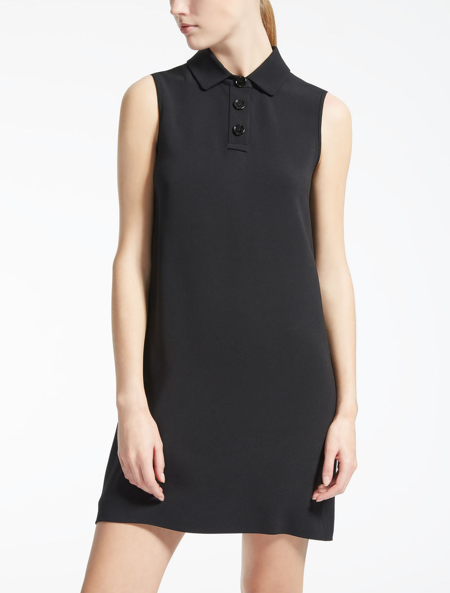 Cady polo dress