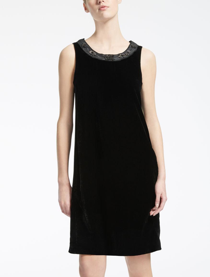 ベルベット ドレス