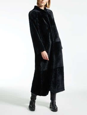 Manteau en mouton