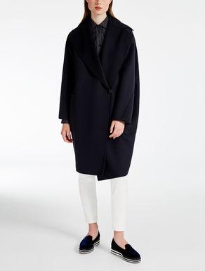Manteau en cachemire