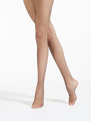 Micro-mesh tights