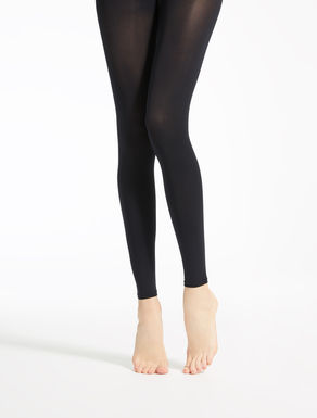 Micro-fibre 100 denier leggings