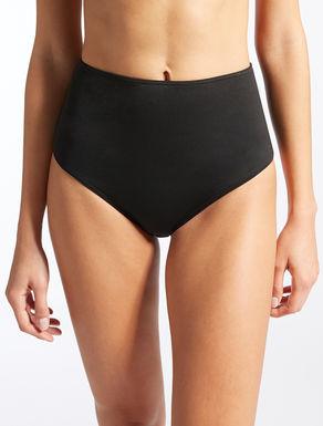 Lycra® swim culottes