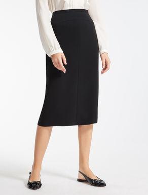 トリアセテート キャディタイト スカート