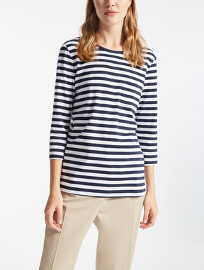 Camiseta de algodón