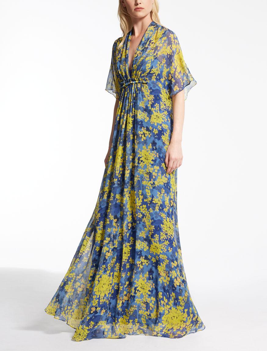new product ab1b1 6cc1d Abiti Verde Elegante – Vestito Eleganti Di Tiffany Modelli ...