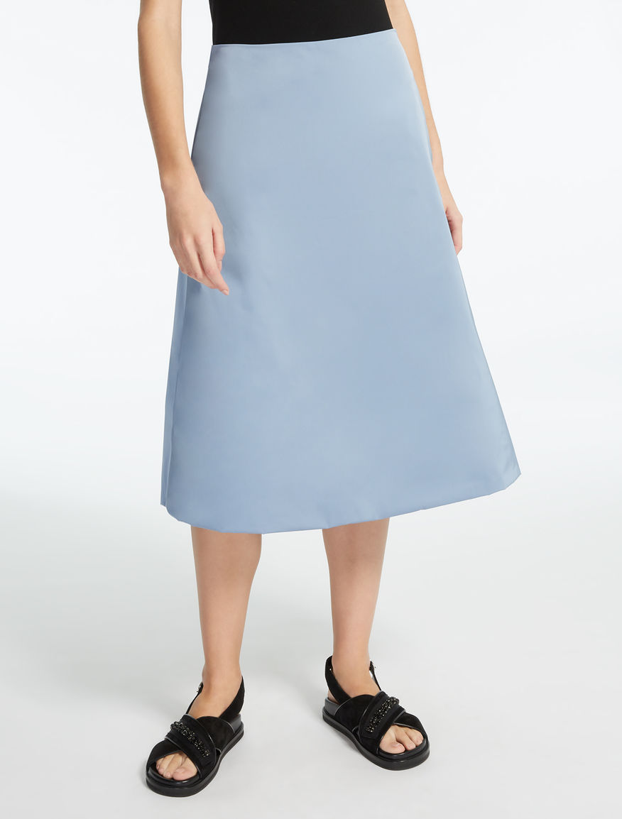 Reversible radzmir skirt