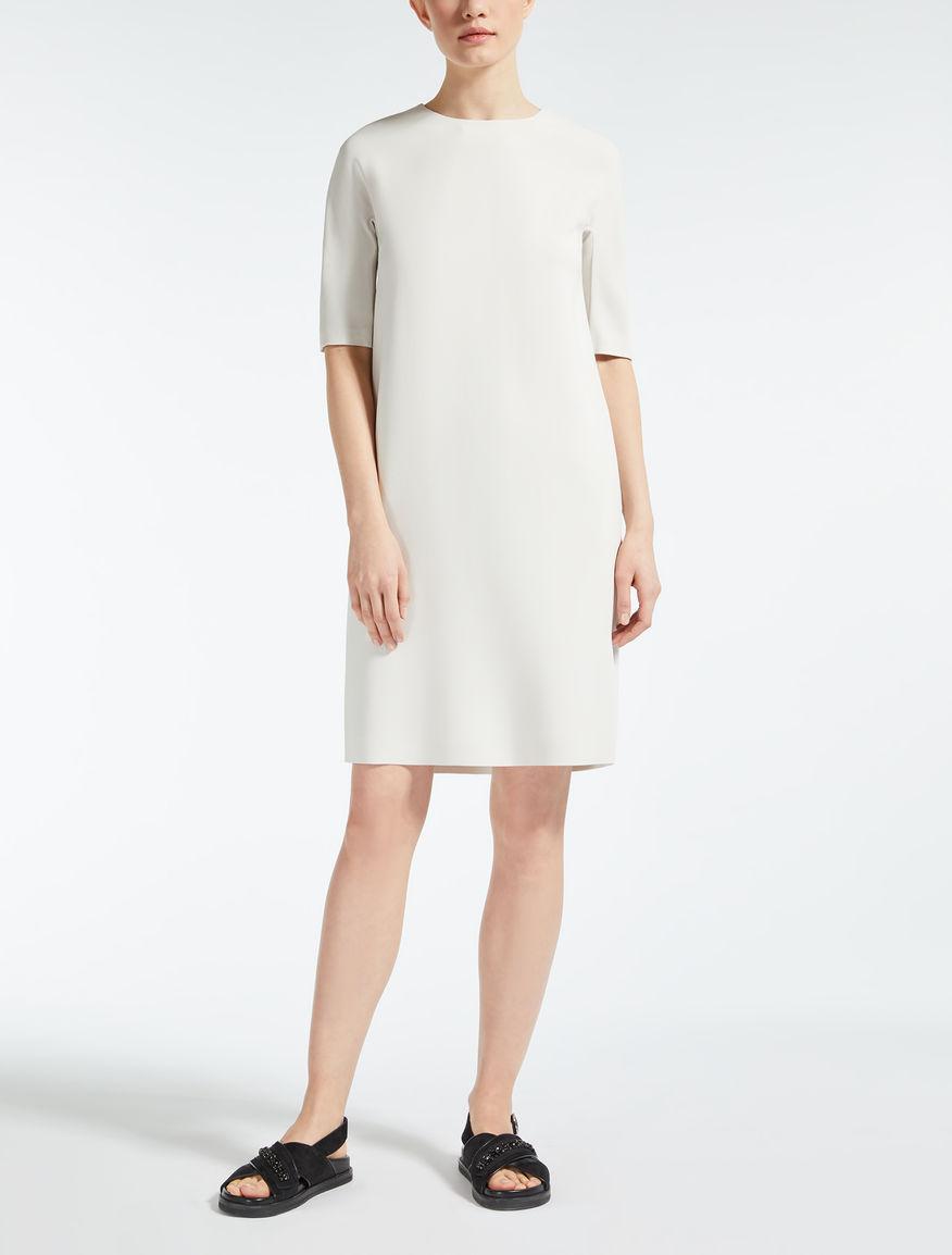 ビスコース アセテートキャディ ドレス
