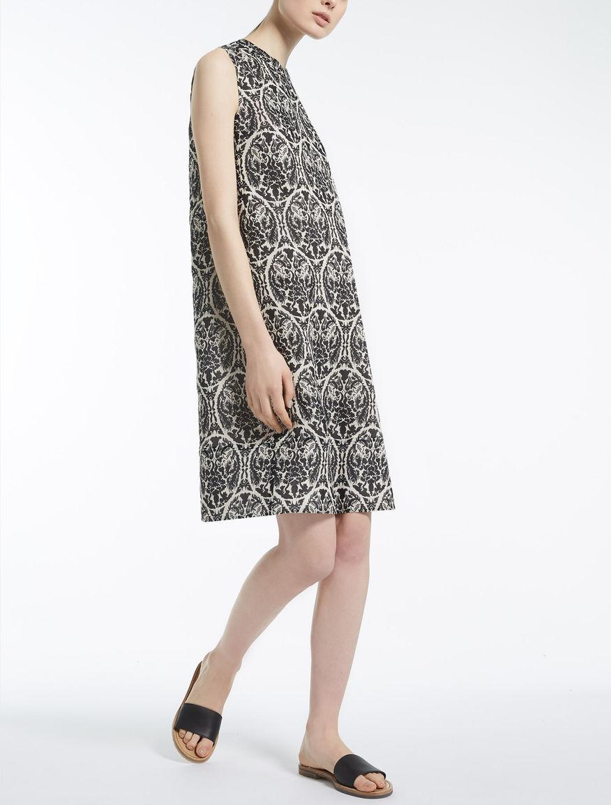 ピュア ラミー ドレス