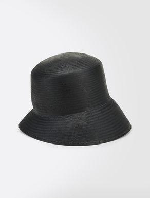 Paper yarn hat