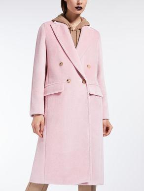 Alpaca coat