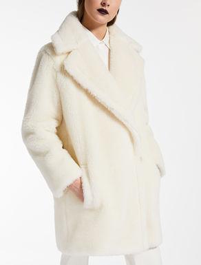 Manteau iconique Teddy Bear