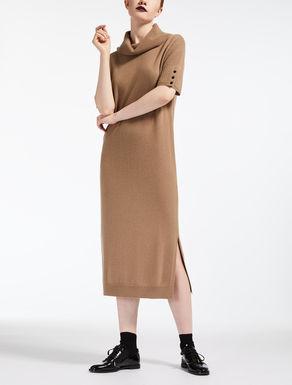 Kaschmir-Kleid