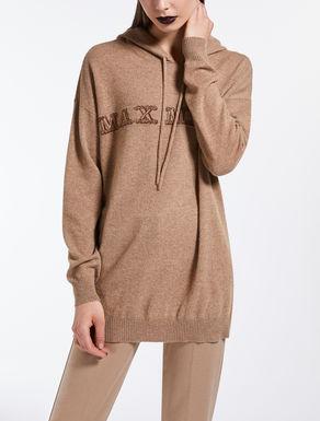 Sweater aus Cashmeregarn