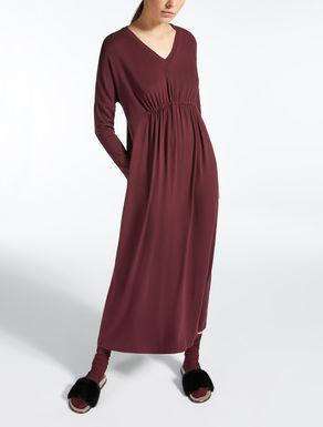 Kleid aus Modalgewebe