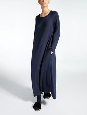 Vestido en viscosa