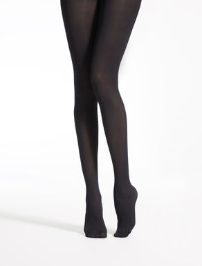 Micro-fibre 50 denier tights