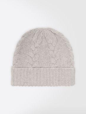 Mütze aus Kaschmirgarn
