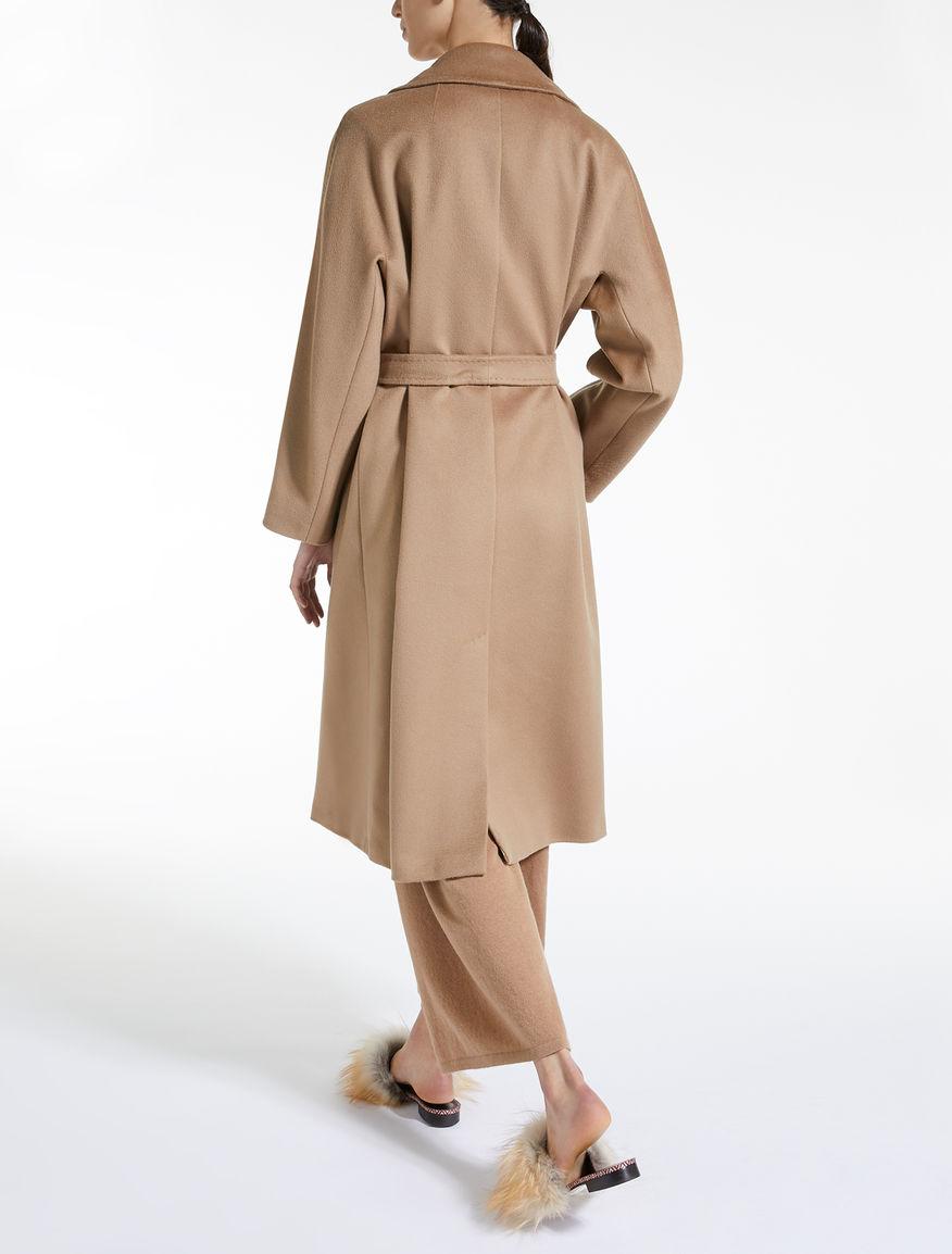 wool coat camel katai max mara