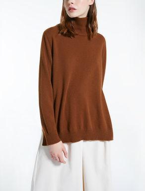 Pullover aus Cashmere-Garn