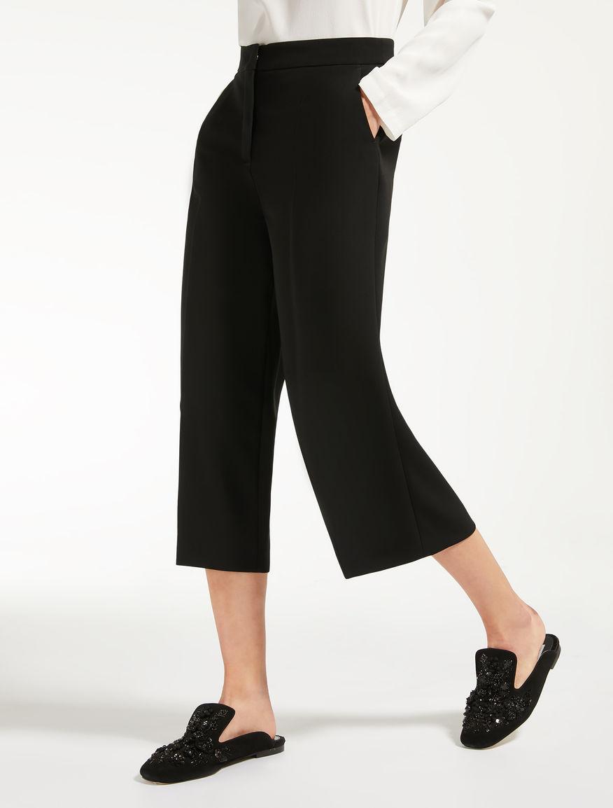 Pantalon en cady