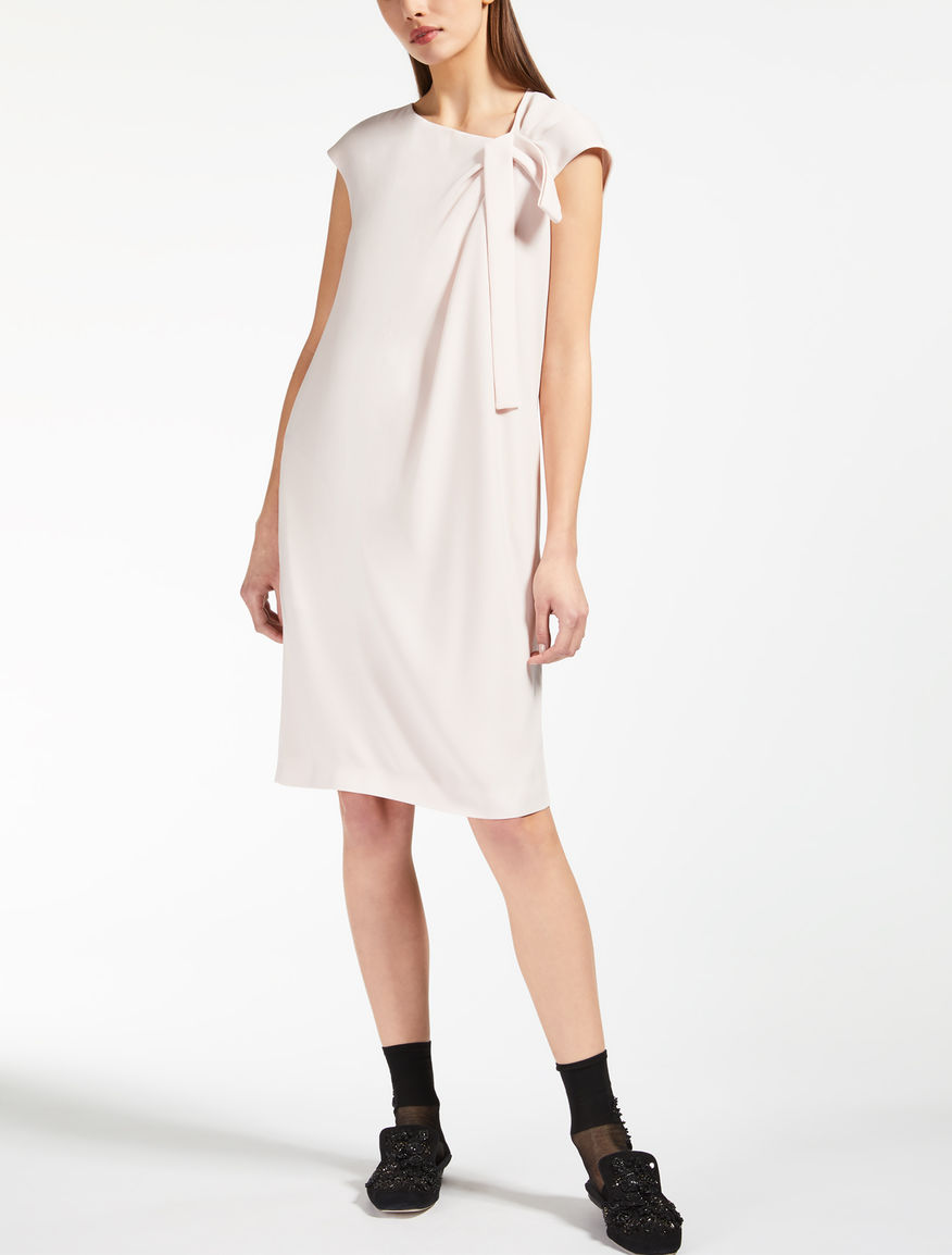 Light cady dress