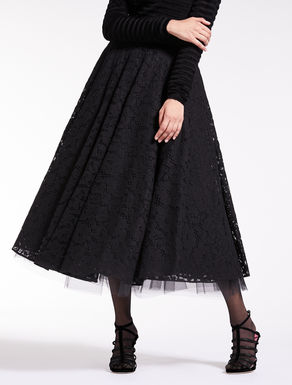 Rebrode lace skirt