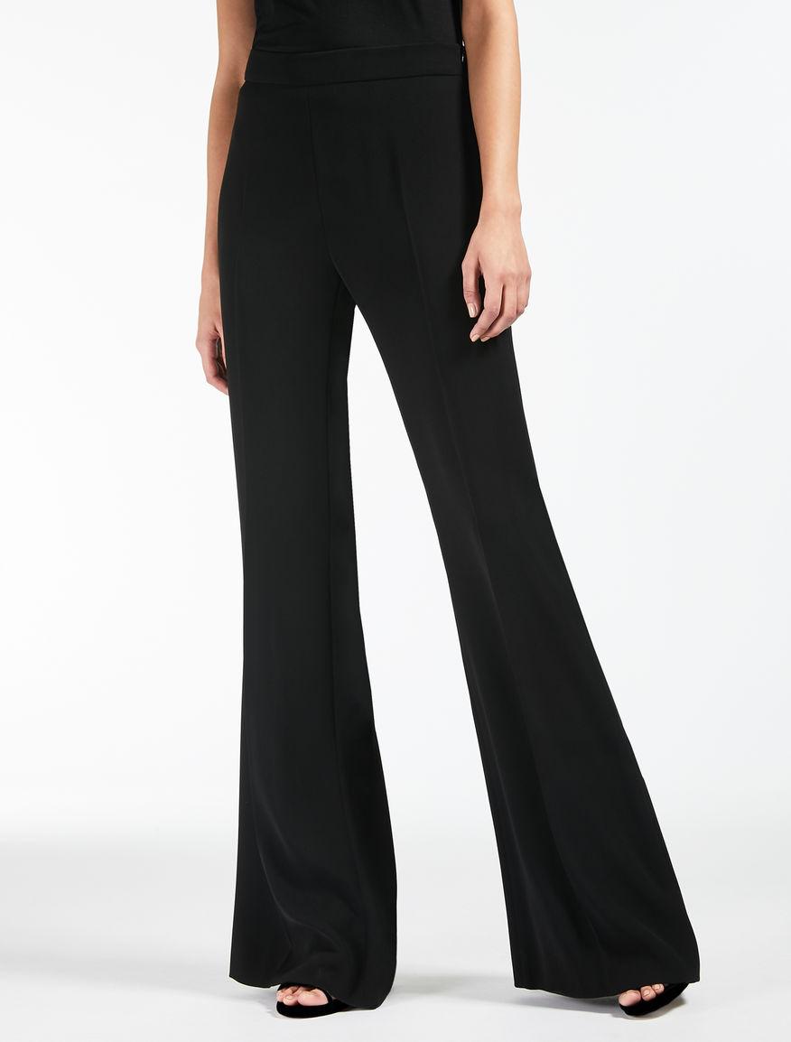 Pantaloni in cady leggero