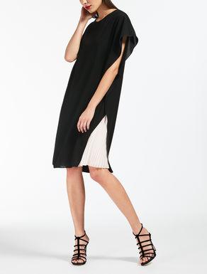 Lightweight cady dress