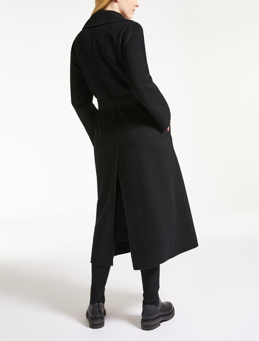 9bb80224060a0 Wool coat black jpg 876x1154 Black wool coat