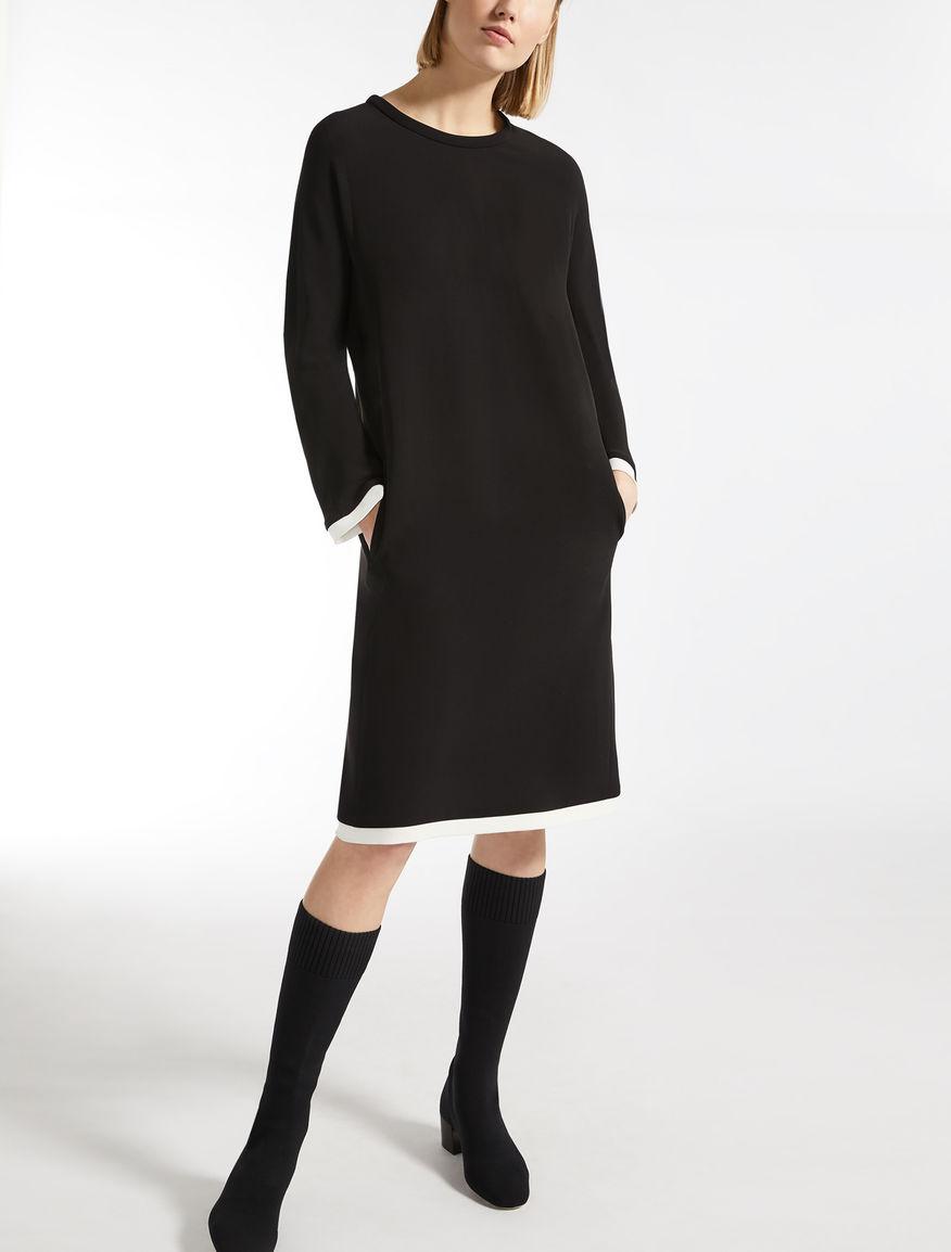 비스코스 캐디 드레스