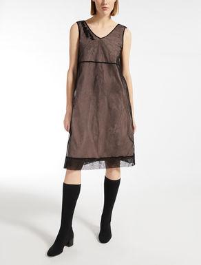 Tulle and radzmir dress