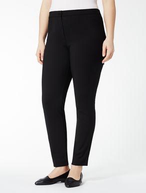 Pantalone in tecno-cotone