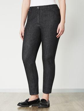 Jeans in Perfect Fit aus Stretch-Denim