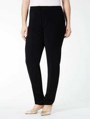 Pantalone in triacetato comfort