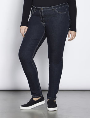 Jeans im Shaping-Fit aus Stretchdenim
