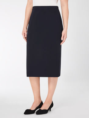 Triacetate tube skirt