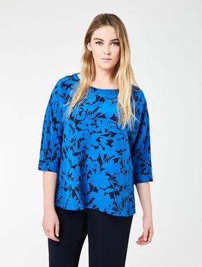 Silk crêpe de chine blouse