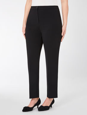 Triacetate trousers